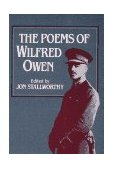 Poems of Wilfred Owen 1986 9780393303858 Front Cover