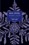 Rock Crystal 1st 2008 9781590172858 Front Cover