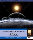 Designer's Guide to VHDL 3rd 2008 9780120887859 Front Cover