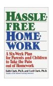 Hassle Free Homework 1989 9780385246859 Front Cover