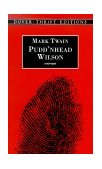 Pudd'nhead Wilson 1999 9780486408859 Front Cover