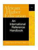African Higher Education An International Reference Handbook 2003 9780253341860 Front Cover