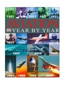 Aviation Year by Year 2001 9780789479860 Front Cover