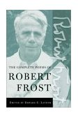 Poetry of Robert Frost 2002 9780805069860 Front Cover
