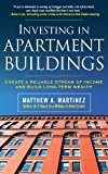 Investing in Apartment Buildings Create a Reliable Stream of Income and Build Long-Term Wealth 2008 9780071832861 Front Cover