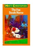 Fox Steals Home 1985 9780316139861 Front Cover