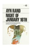Night of January 16th 16th 1971 9780452264861 Front Cover