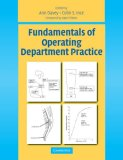 Fundamentals of Operating Department Practice 1st 1999 9780521682862 Front Cover