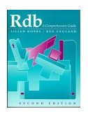 Rdb A Comprehensive Guide 3rd 1999 Revised 9781555581862 Front Cover