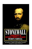 Stonewall A Biography of General Thomas J. Jackson 1993 9780393310863 Front Cover