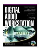Digital Audio Workstation 2004 9780071422864 Front Cover