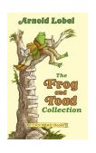 Frog and Toad Collection 2004 9780060580865 Front Cover