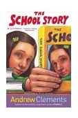 School Story 2002 9780689851865 Front Cover