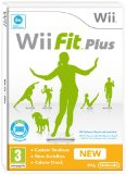 Case art for Wii Fit Plus