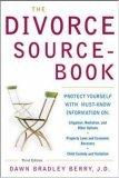 Divorce Sourcebook 3rd 2007 Revised 9780071476867 Front Cover