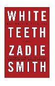 White Teeth  cover art