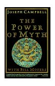 Power of Myth 1991 9780385418867 Front Cover