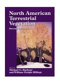 North American Terrestrial Vegetation  cover art