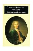 Letters on England 1st 1980 9780140443868 Front Cover