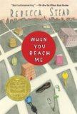 When You Reach Me 2010 9780375850868 Front Cover