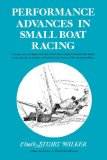 Techniques of Small Boat Racing 1960 9780393331868 Front Cover