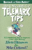 Telemark Tips 123 Amazing Tips to Improve Your Tele-Skiing 2nd 2008 Revised  9780762745869 Front Cover