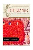 Inferno A New Verse Translation 2003 9780393323870 Front Cover