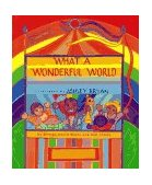 What a Wonderful World 1995 9780689800870 Front Cover