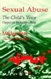 Sexual Abuse The Child's Voice 1997 9781853024870 Front Cover