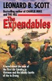 Expendables 1995 9780345484871 Front Cover