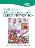 Medication Administration (DVD) 2005 9780495817871 Front Cover