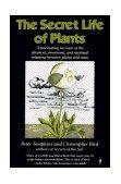 Secret Life of Plants 1989 9780060915872 Front Cover