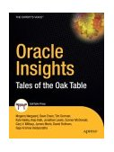 Oracle Insights Tales of the Oak Table 2005 9781590593875 Front Cover