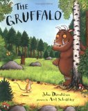 Gruffalo 2006 9780142403877 Front Cover