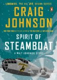 Spirit of Steamboat A Longmire Story 2014 9780143125877 Front Cover