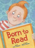 Born to Read 2008 9780375846878 Front Cover