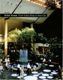 Victor Gruen:from Urban Shop to New City 2005 9788495951878 Front Cover