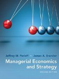 Managerial Economics and Strategy: