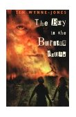 Boy in the Burning House 2003 9780374408879 Front Cover