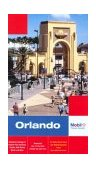 Mobil Travel Guide Orlando 2004 2004 9780762728879 Front Cover