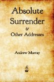 Absolute Surrender 2012 9781603864879 Front Cover