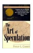 Art of Speculation 1997 9780471181880 Front Cover