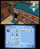 Case art for The Sims 3 - Nintendo 3DS