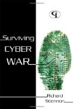Surviving Cyber War 2010 9781605906881 Front Cover