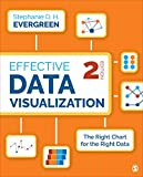 Effective Data Visualization The Right Chart for the Right Data