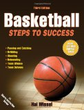 Basketball - Steps to Success 3rd 2011 9781450414883 Front Cover