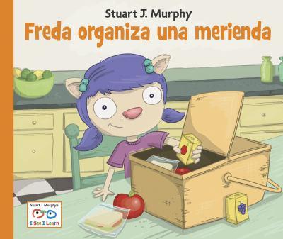 Freda Organiza una Merienda 2011 9781580894883 Front Cover