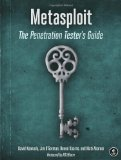 Metasploit The Penetration Tester's Guide 1st 2011 9781593272883 Front Cover