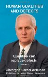 Human qualities and Defects Qualities can replace Defects 2010 9781451583885 Front Cover