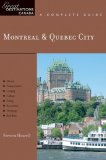 Great Destinations Montreal and Quebec City 2008 9781581570885 Front Cover
